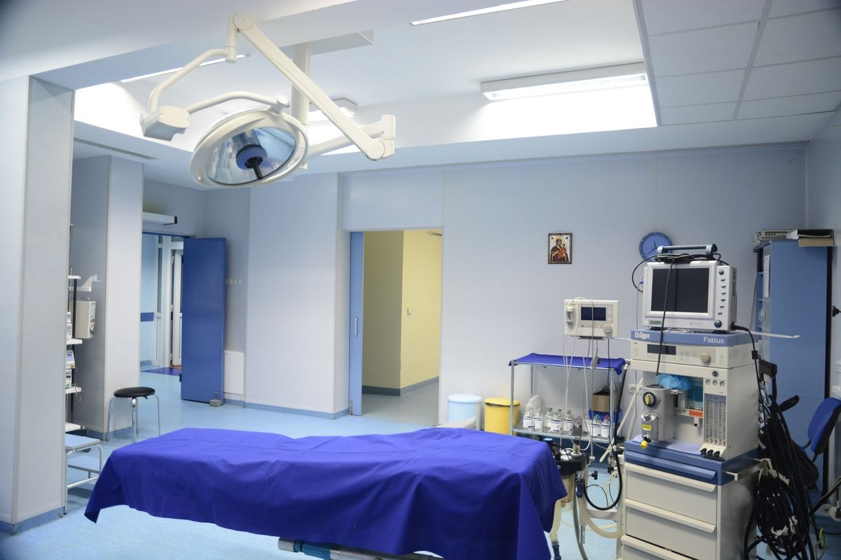 chirurgie de restaurare a vederii nyagan)