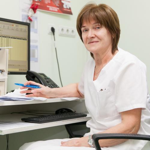Д-р Ивелина Кардашлиева