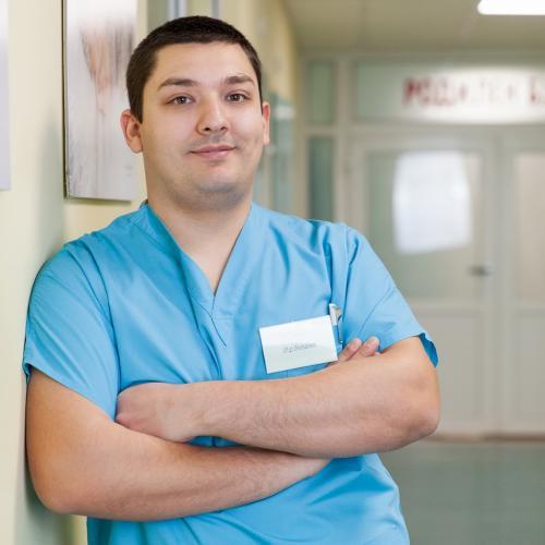 Д-р Симеон Божилов