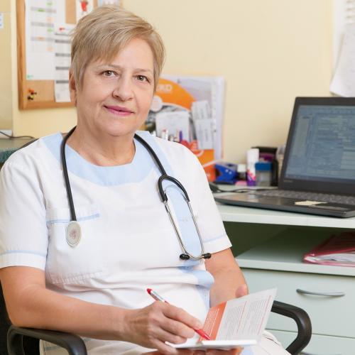 Д-р Валерия Филипова