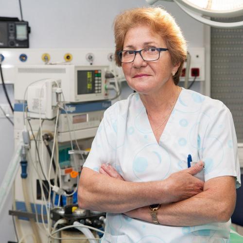 Д-р Славена Палийска